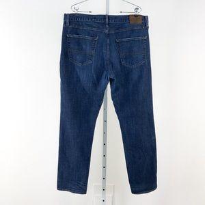 Lucky Brand Jeans - Lucky Brand Denim Straight Leg Jeans 38/32